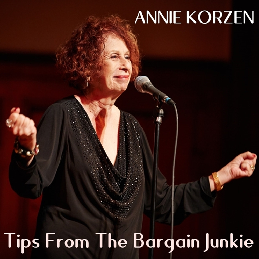 Tips From The Bargain Junkie [DD]