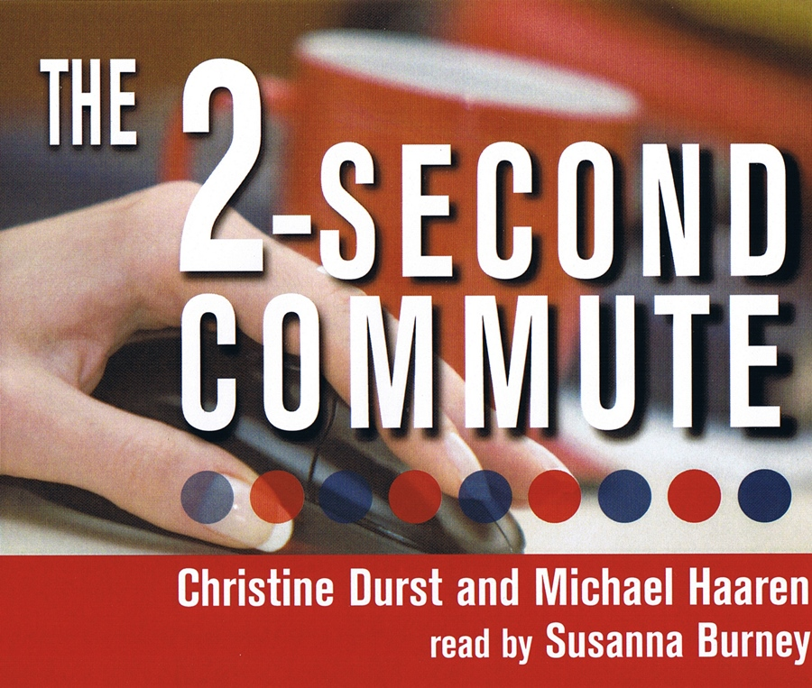 The 2-Second Commute [3CD]
