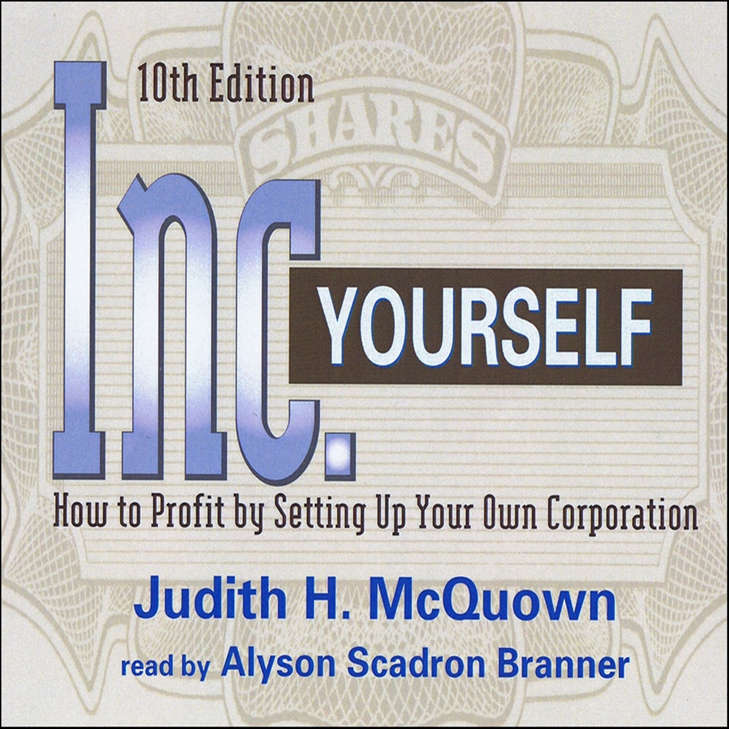 Inc. Yourself [3CD]