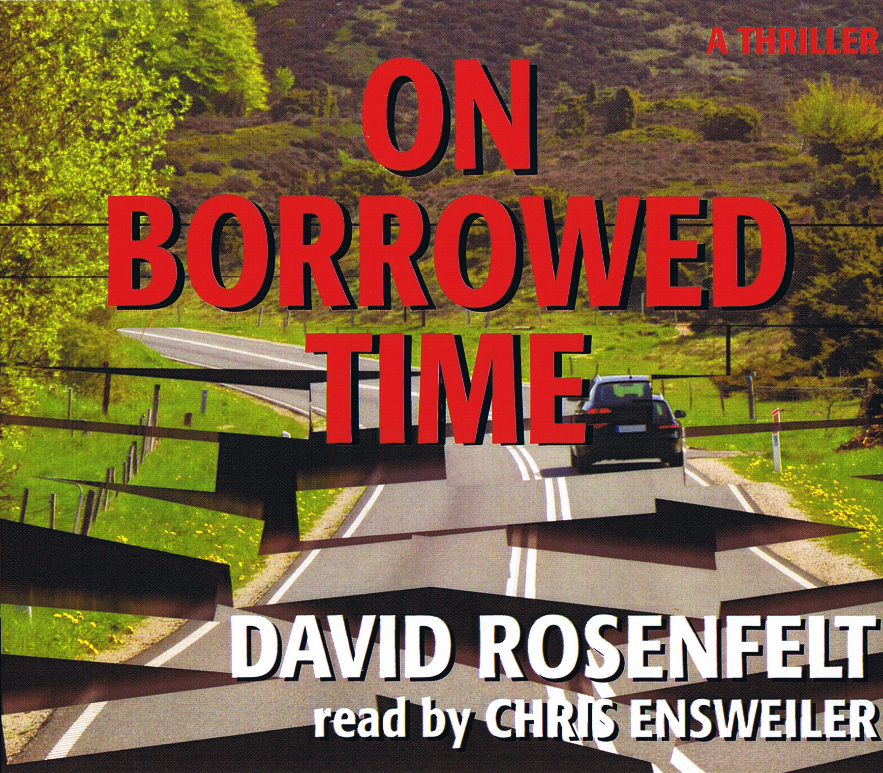 On Borrowed Time [6CD]