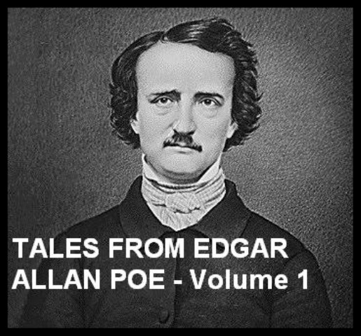 Tales From Edgar Allan Poe - Volume 1 [DD]