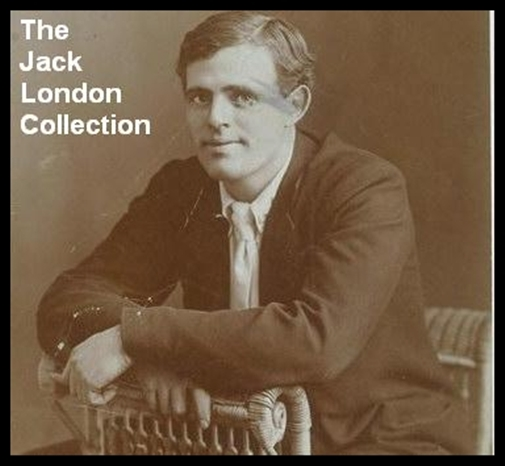 The Jack London Collection [DD]