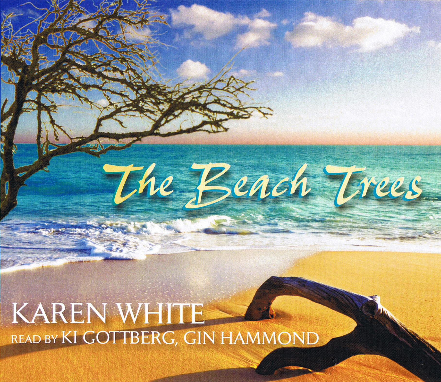 The Beach Trees [12CD]