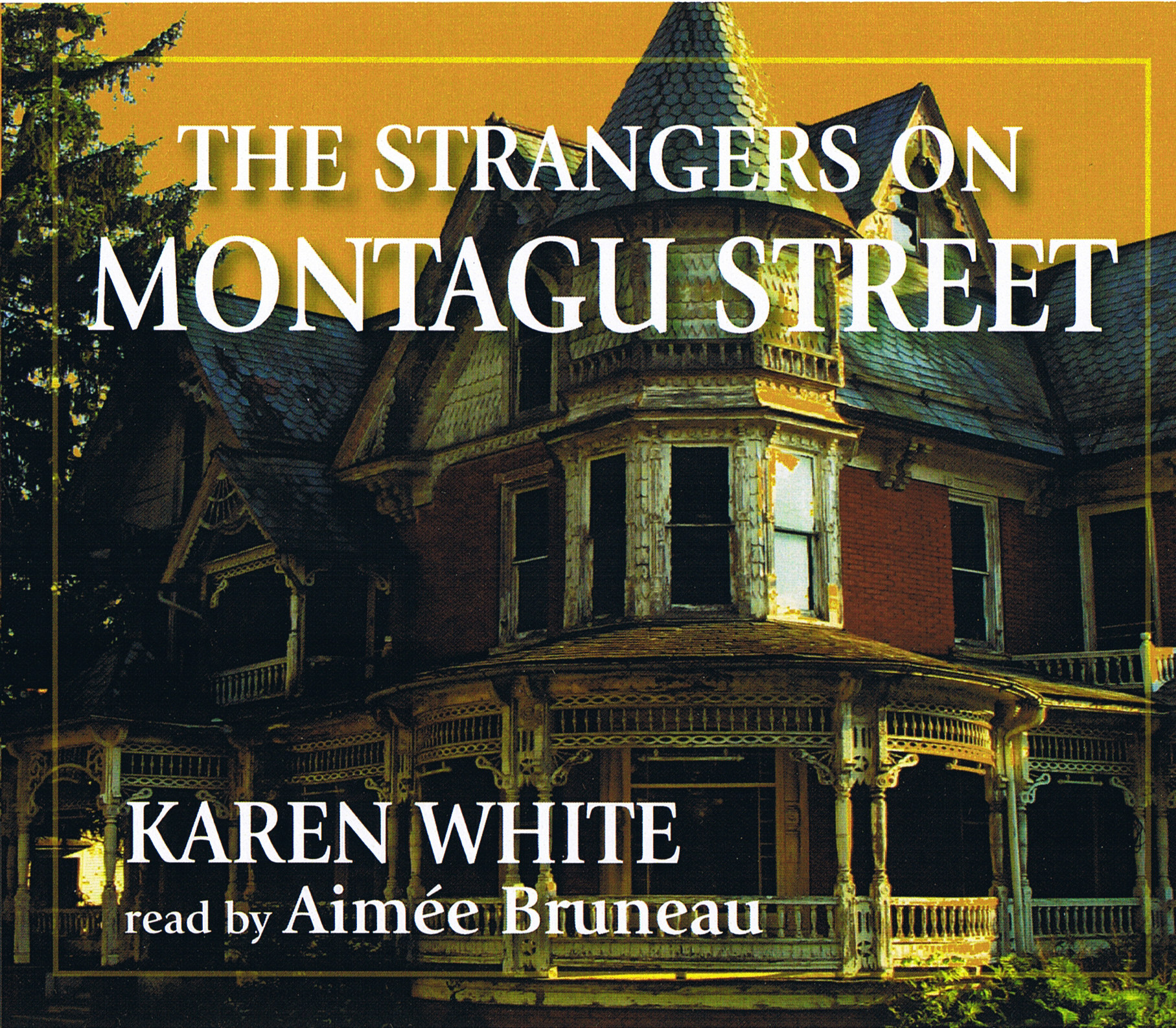 The Strangers On Montagu Street [11CD]
