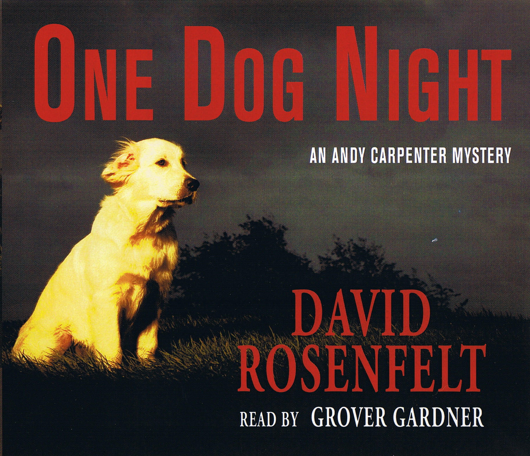 One Dog Night [DD]