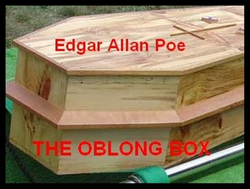 The Oblong Box [DD]