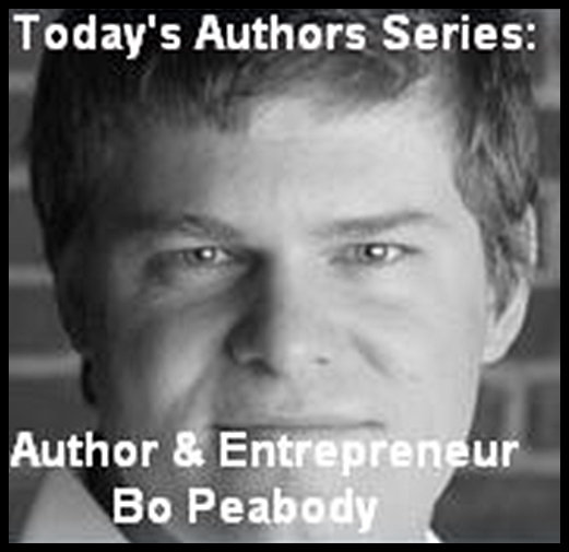 Today's Authors Series: Author and Entrepreneur Bo Peabody [DD]