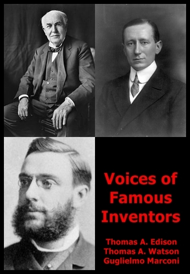 Voices of Famous Inventors [DD]