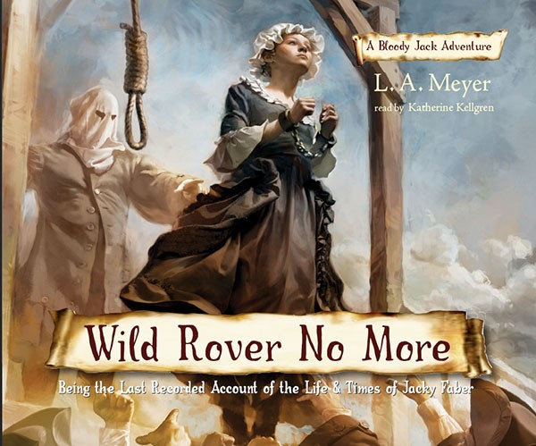 Wild Rover No More [DD]