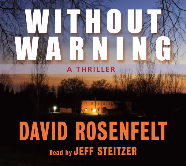 Without Warning [6CD]