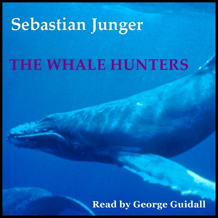 The Whale Hunters [DD]