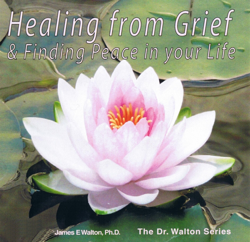 Healing From Grief & Finding Peace In Your Life [DD]