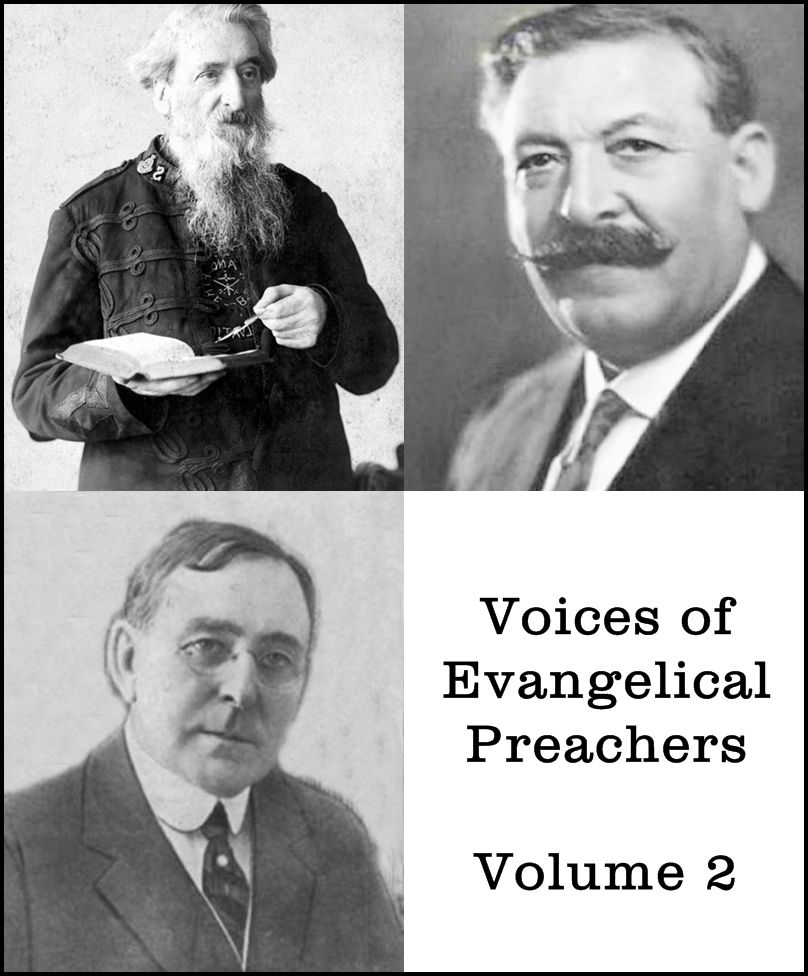 Voices of Evangelical Preachers - Volume 2 [DD]