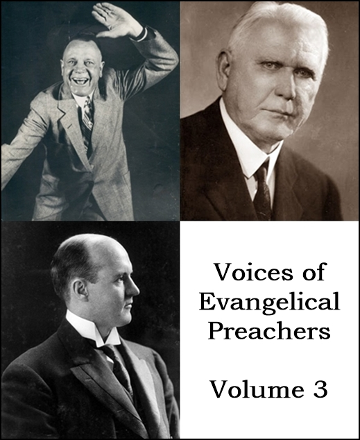 Voices of Evangelical Preachers - Volume 3 [DD]