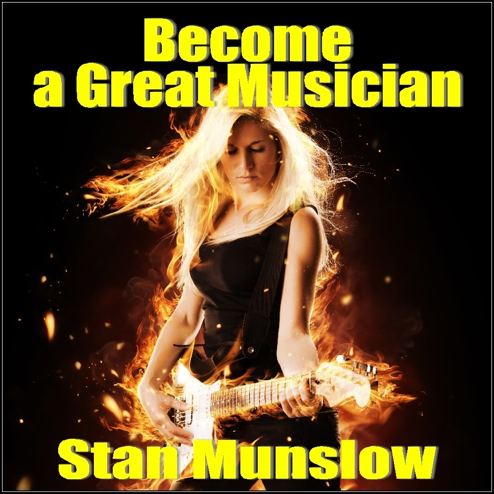 Become A Great Musician [DD]