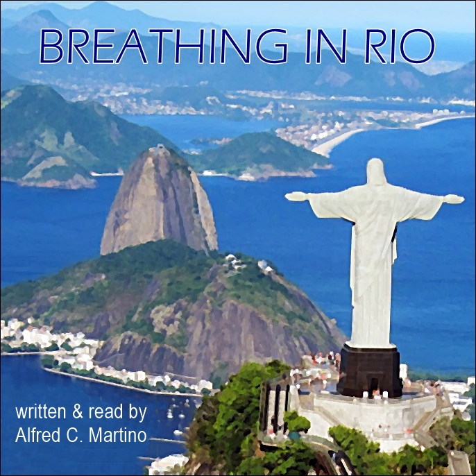 Breathing In Rio [DD]