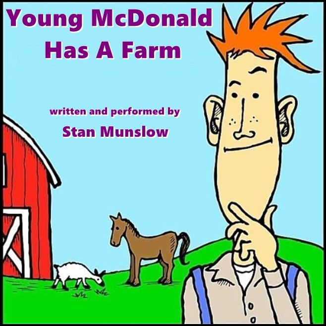 Young McDonald Has A Farm [DD]