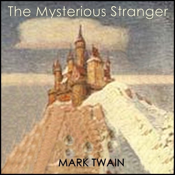 The Mysterious Stranger [DD]