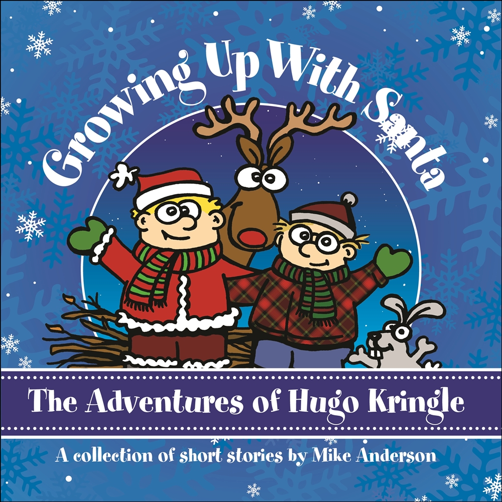 Growing Up With Santa: The Adventures of Hugo Kringle [DD]