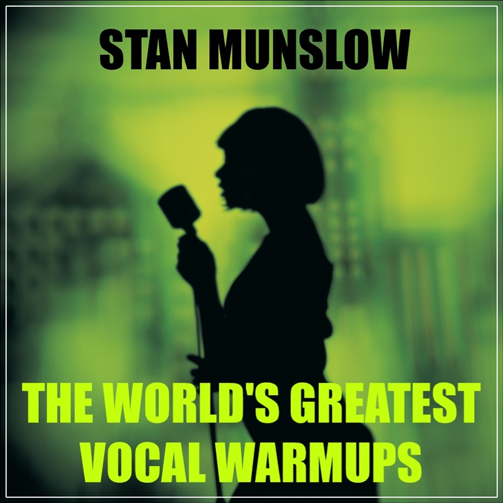 The World\'s Greatest Vocal Warm-ups [DD]