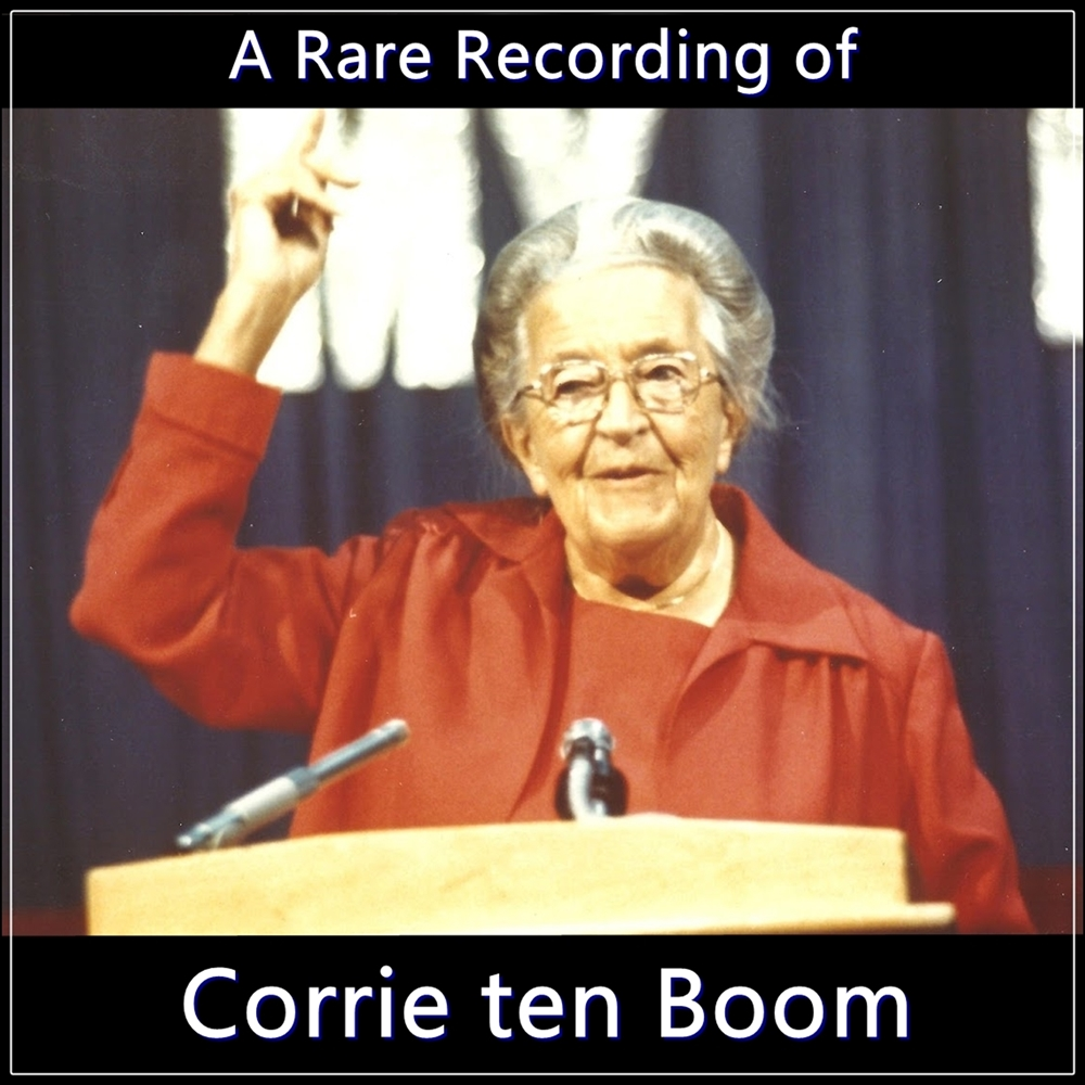 A Rare Recording of Corrie ten Boom Vol. 1 [DD]