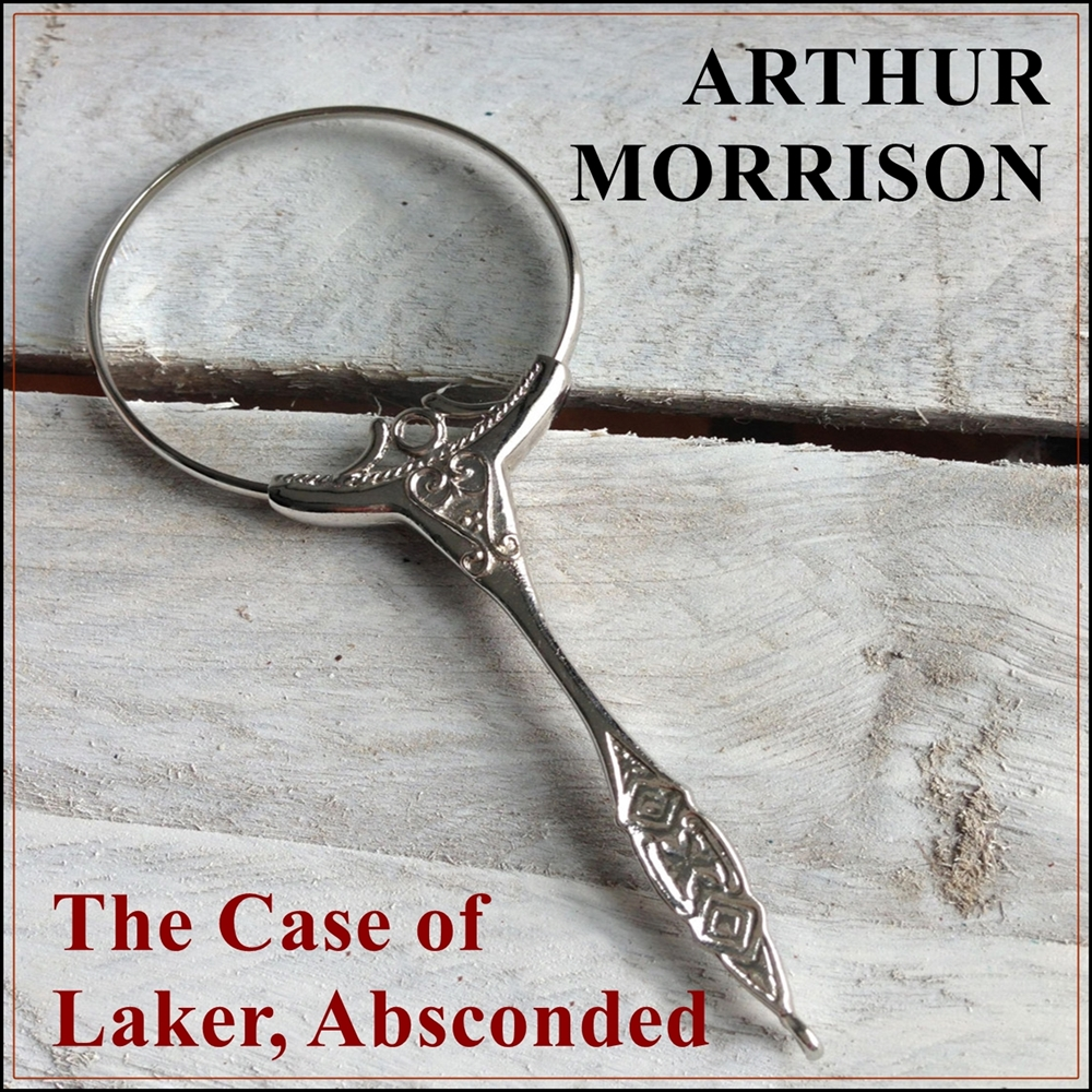The Case of Laker, Absconded [DD]