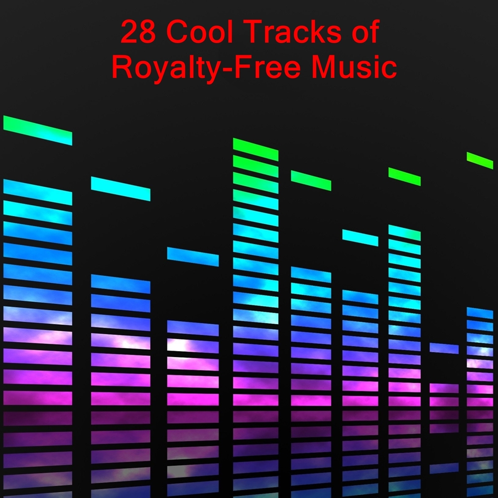 28 Cool Tracks of Royalty Free Music [DD]