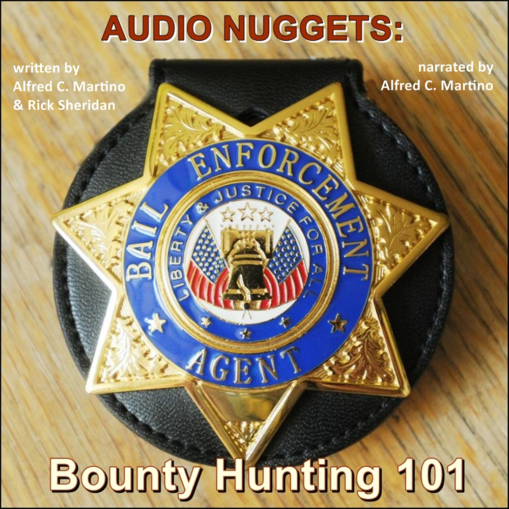Audio Nuggets: Bounty Hunting 101 [DD]