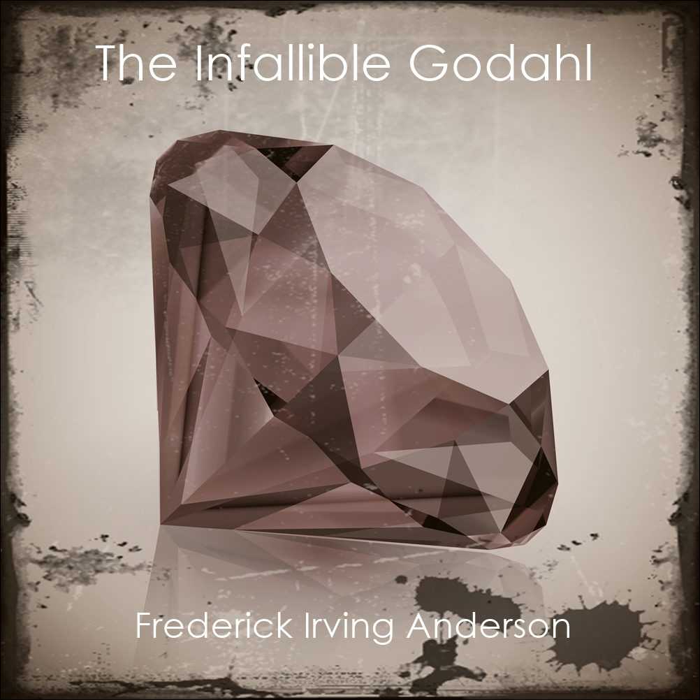 The Infallible Godahl [DD]
