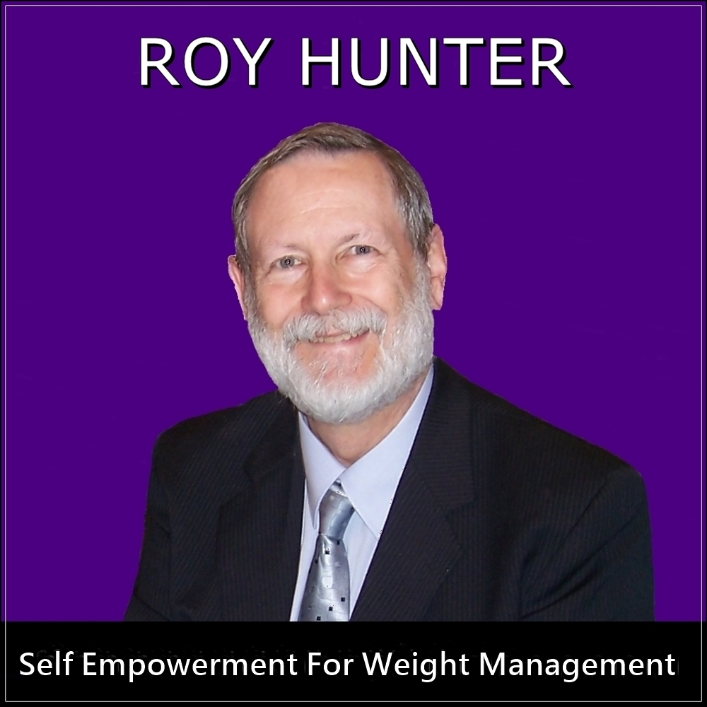 Self Empowerment For Weight Management [DD]