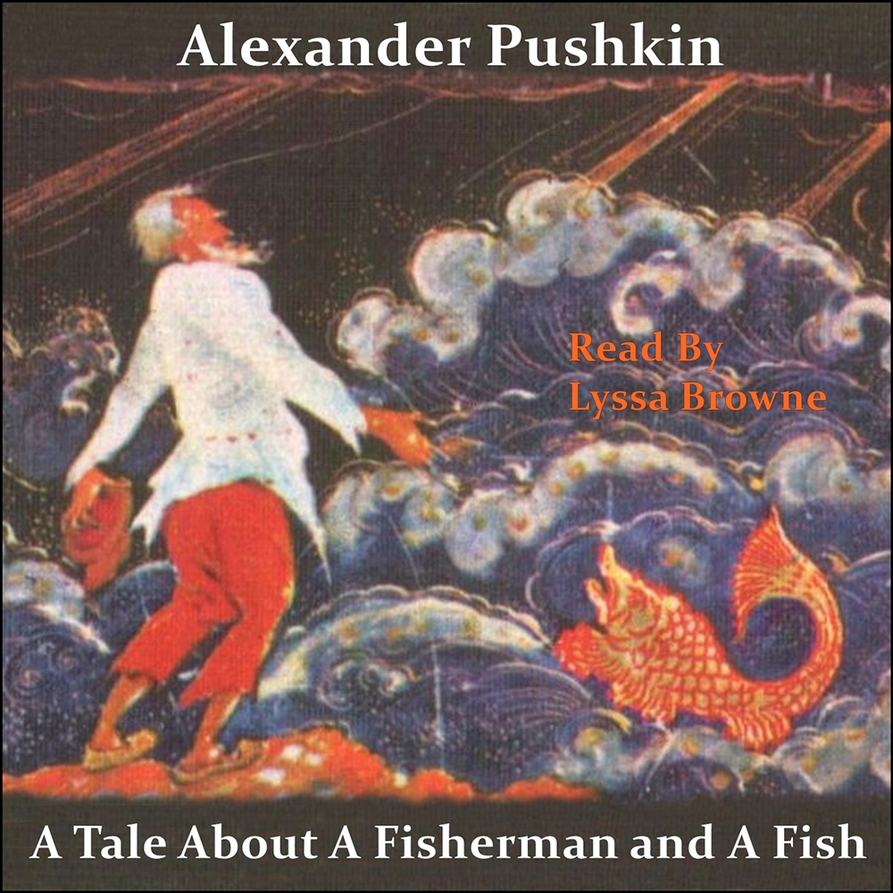 A Tale About A Fisherman and A Fish [DD]