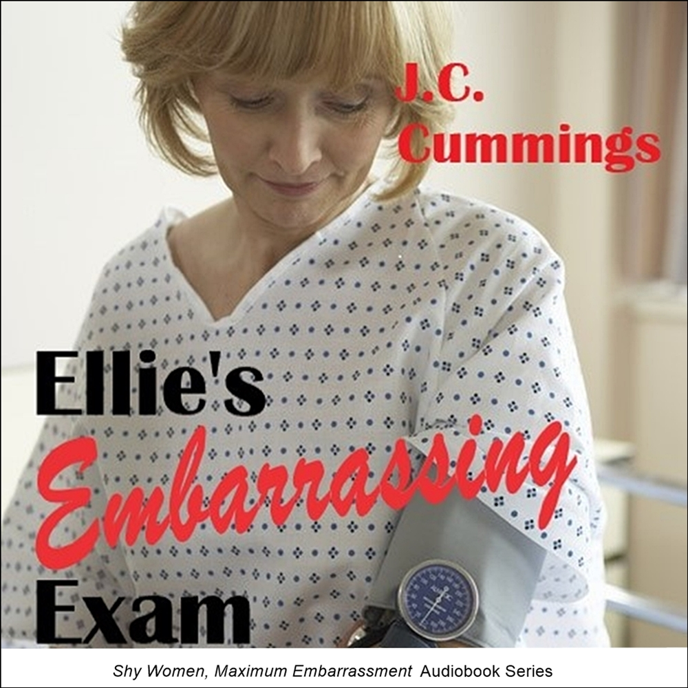 Ellie's Embarrassing Exam [DD]