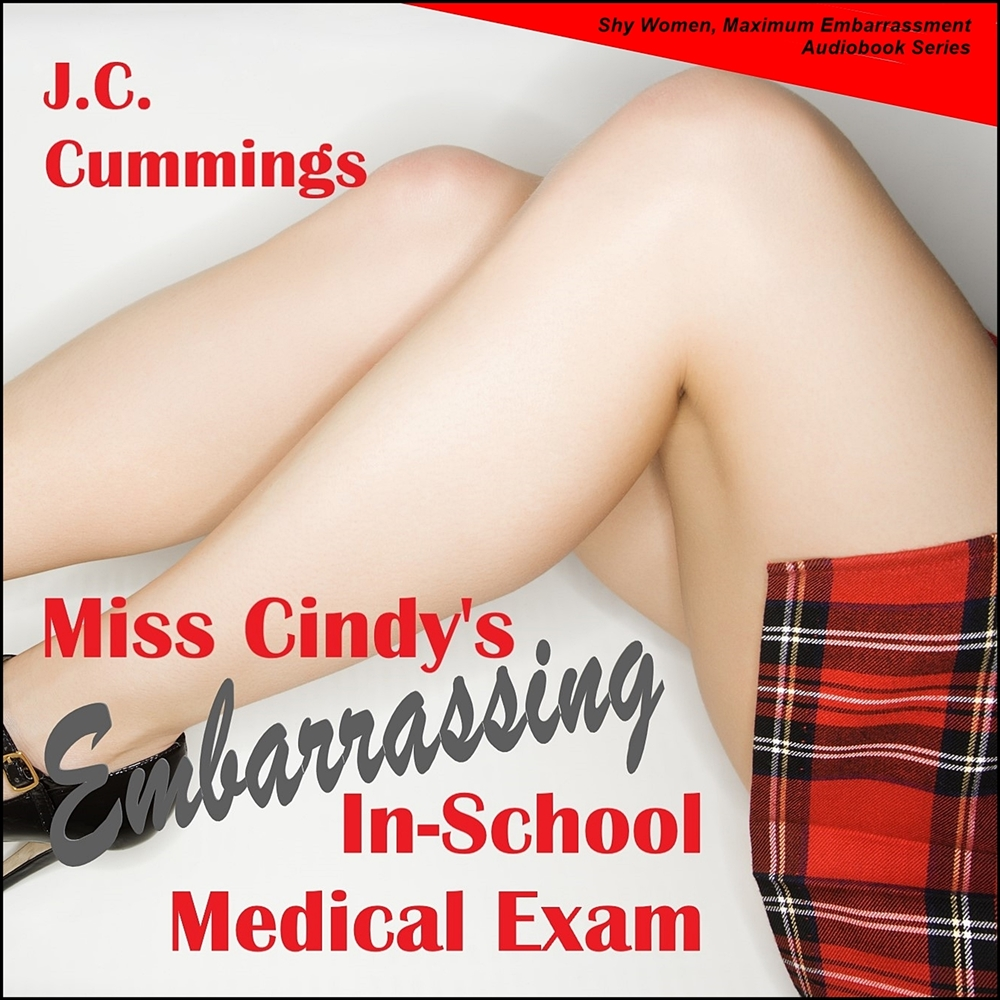 Miss Cindy's Embarrassing In-School Medical Exam [DD]
