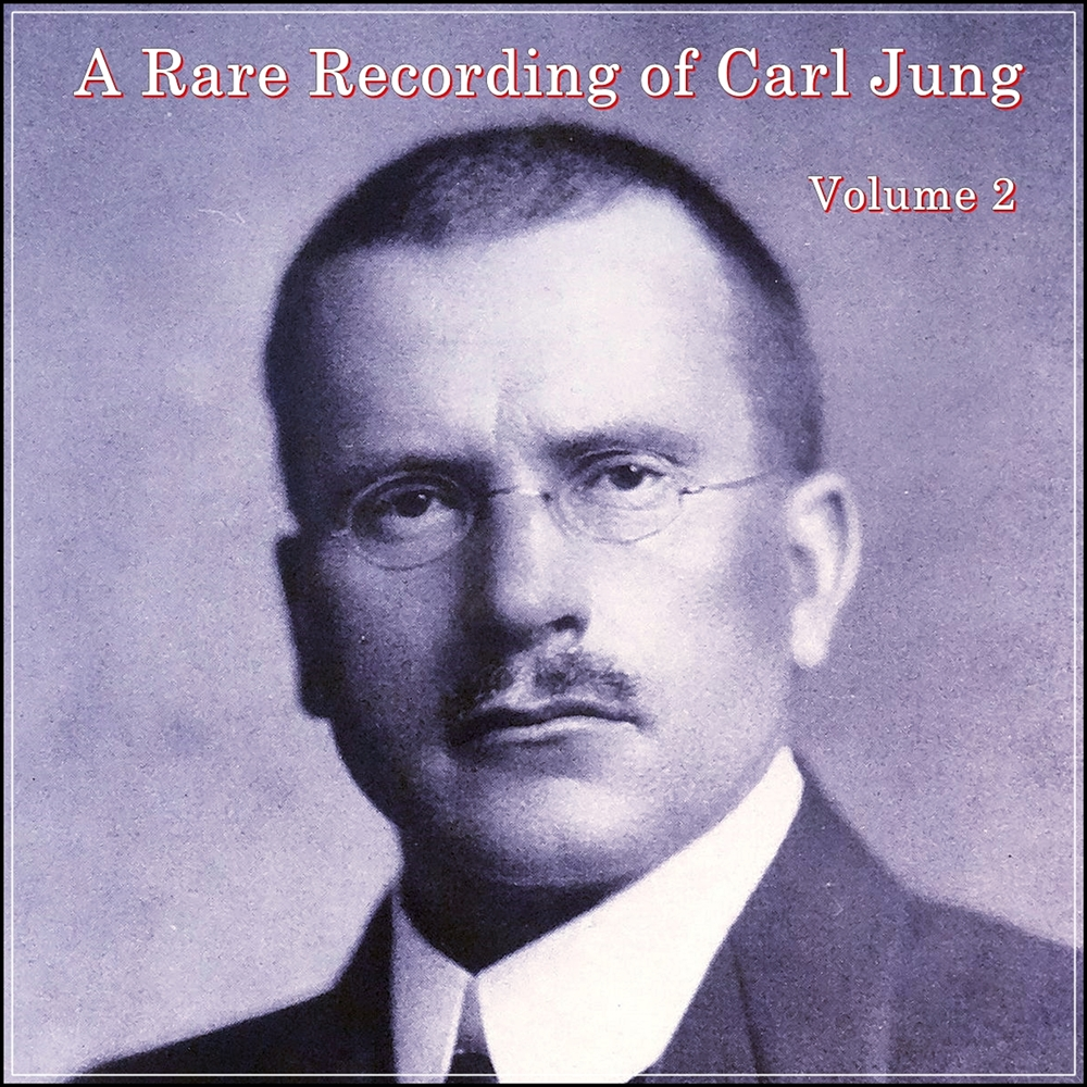 A Rare Recording of Carl Jung - Volume 2 [DD]