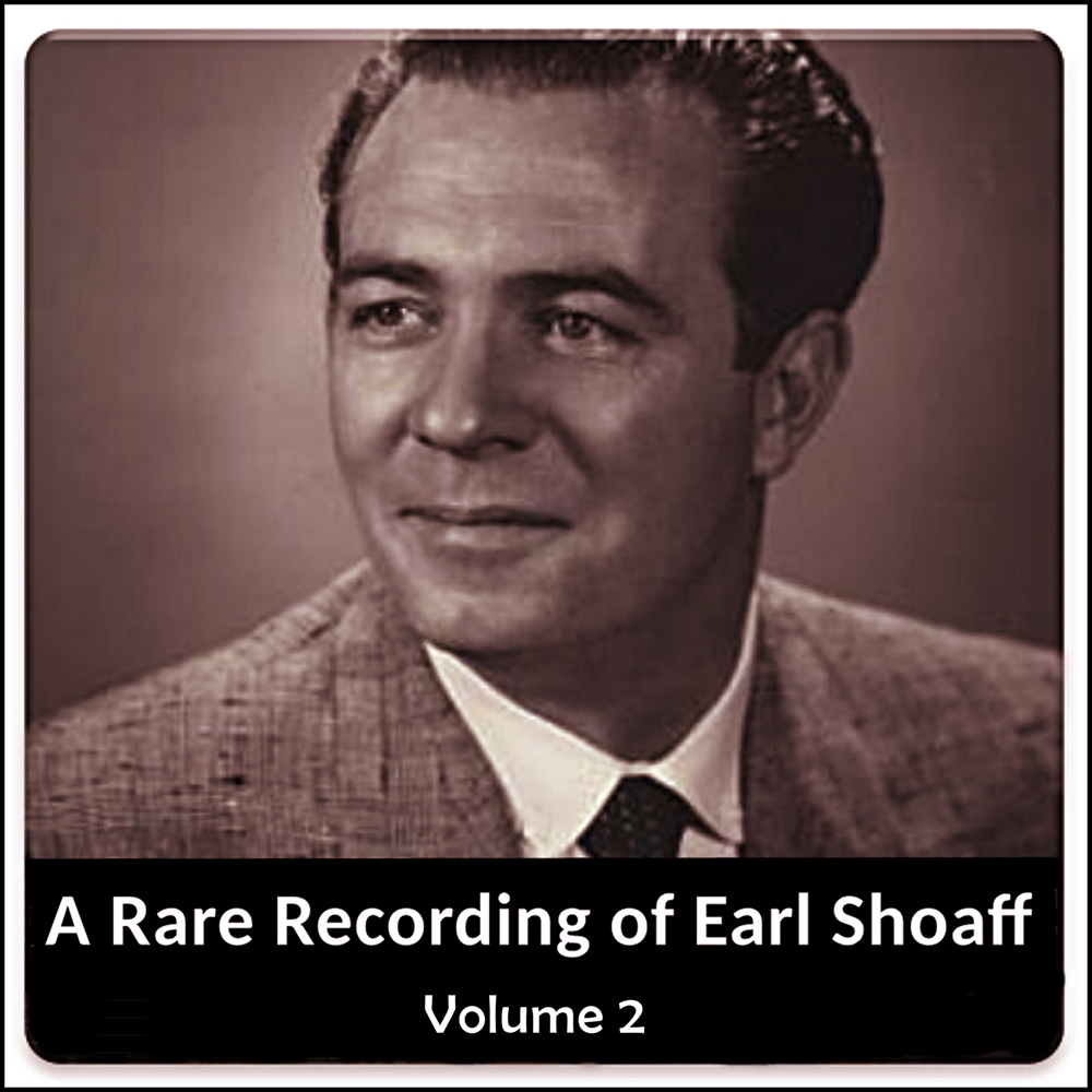 A Rare Recording of Earl Shoaff - Volume 2 [DD]