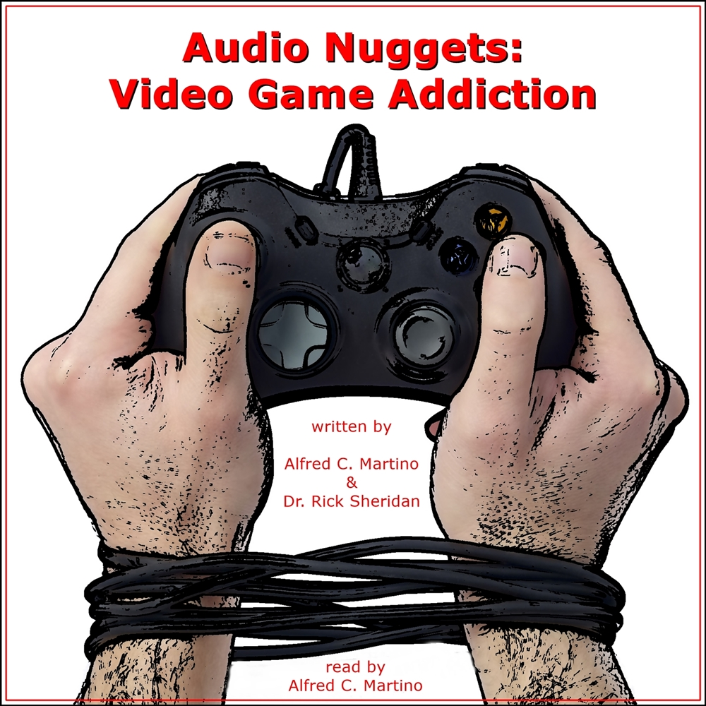 Audio Nuggets: Video Game Addiction [DD]