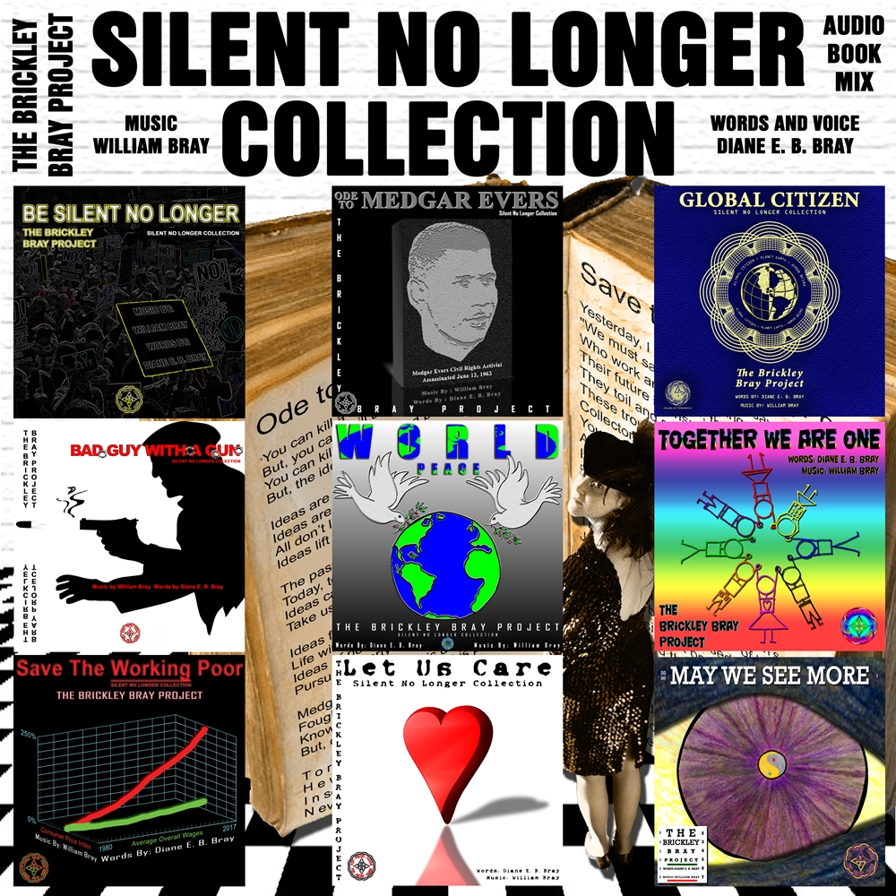 Silent No Longer Collection [DD]