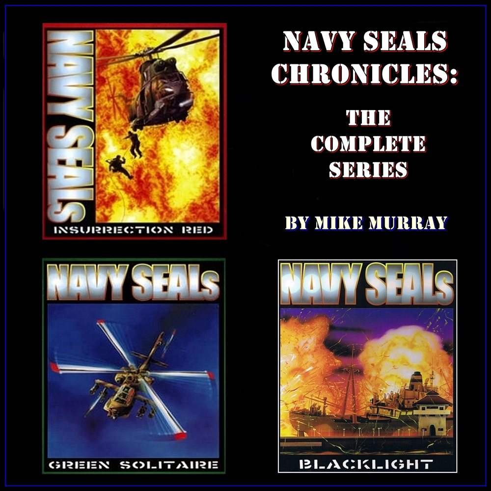 Navy Seals Chronicles, The Complete Collection [DD]