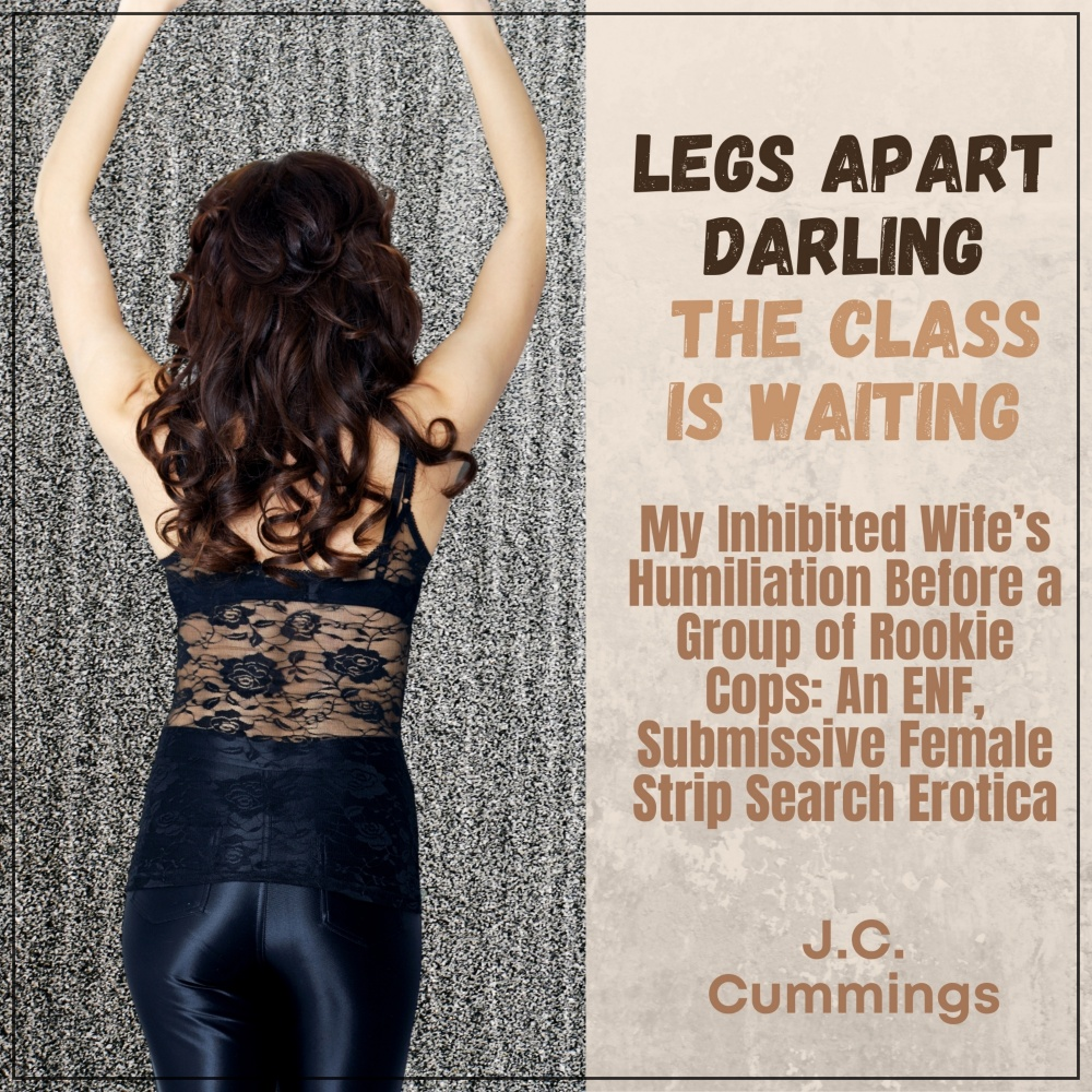 Legs Apart, Darling, the Class Is Waiting [DD]