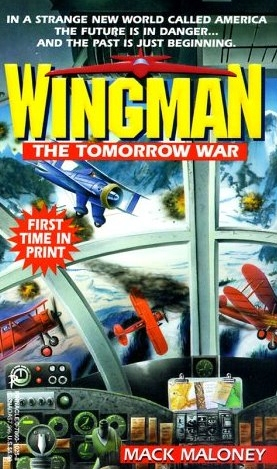 Wingman #16 - The Tomorrow War [DD]