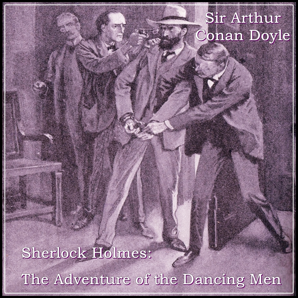 Sherlock Holmes: The Adventure of the Dancing Men [DD]