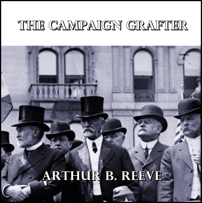 The Campaign Grafter [DD]